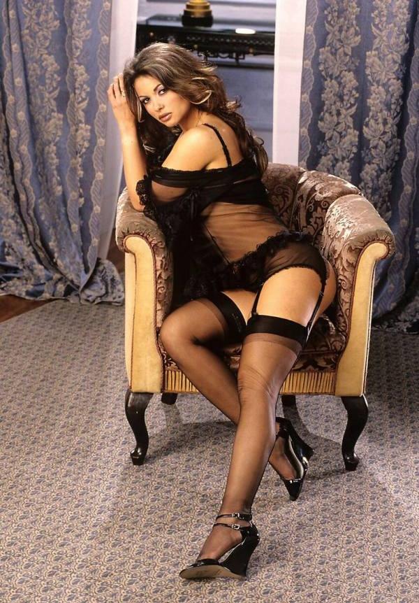 Сексуальныу женщины в чулках фото 593-105