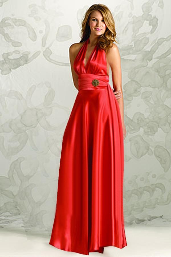 Вечерние платья для женщин платье