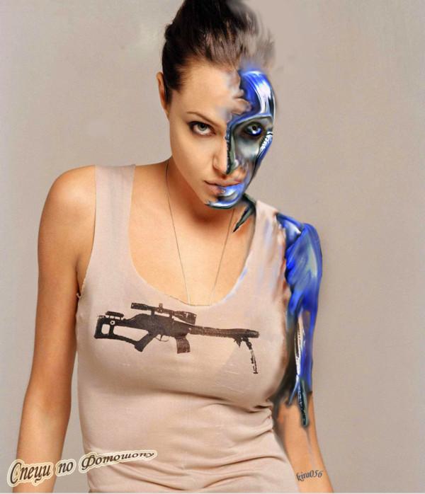 Девушка робот (женщина робот) - Женские образы в рекламе ...: http://www.eso-online.ru/kollekciya_reklamy/udachnye_primery_reklamy_skoro/eroticheskaya_reklama/zhenskie_obrazy_v_reklame/devushka__robot_zhenschina_robot/