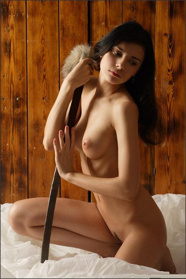 Она сосала голые девушки в рекламах порно