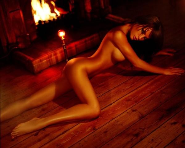 Картинки голые девушки в калготочках