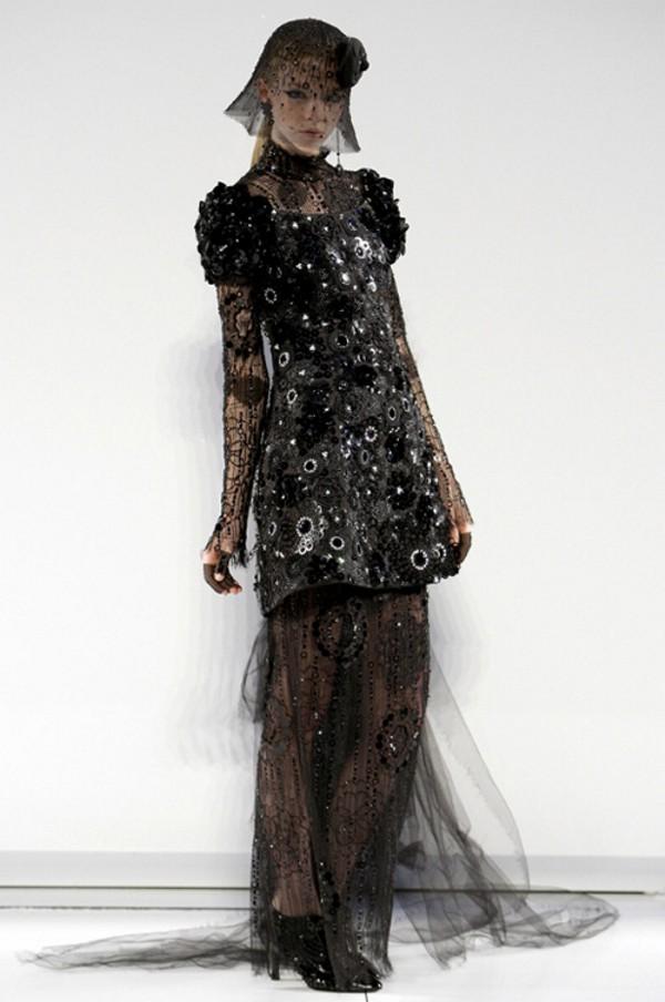 Фотографии шикарные платья
