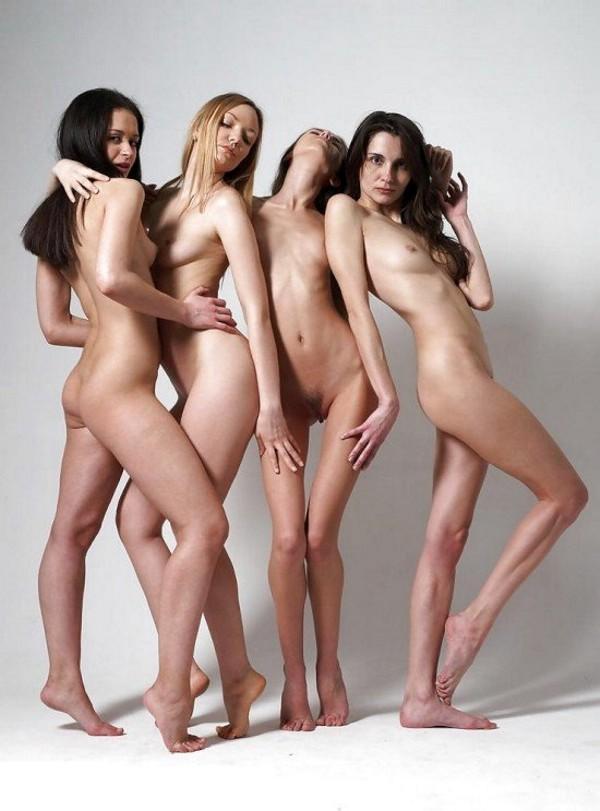Голые девушки класс фото фото 622-802