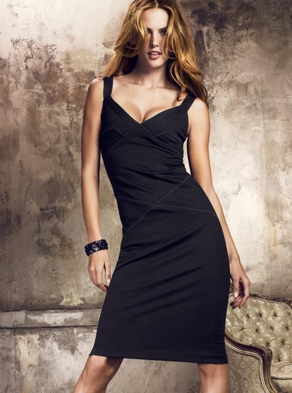 Красивые секси платья